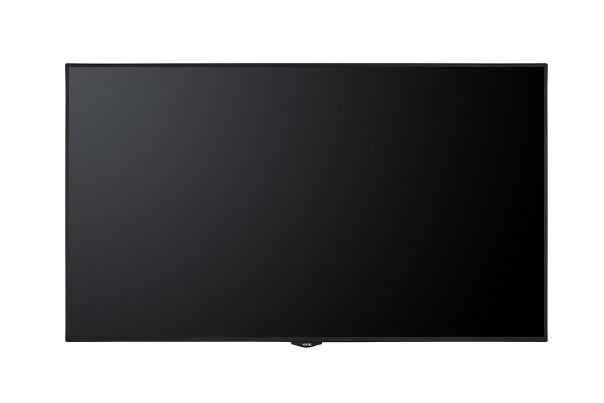 """49"""" Bilgilendirme Ekranı (400 Nit) Windows Tabanlı"""