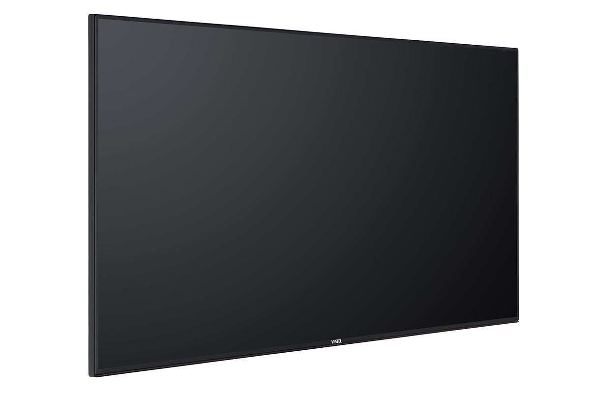 """65"""" Bilgilendirme Ekranı (400 Nit) Windows Tabanlı"""