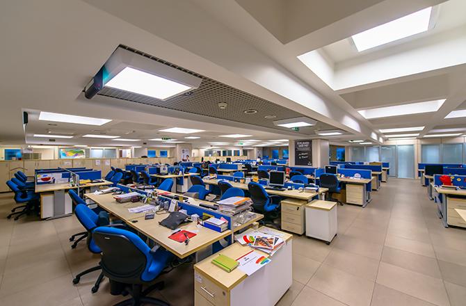 AVEA Genel Müdürlük Binası