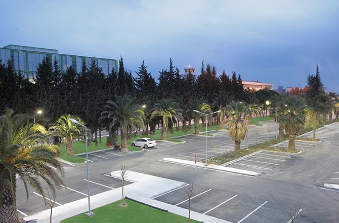 TAV İzmir