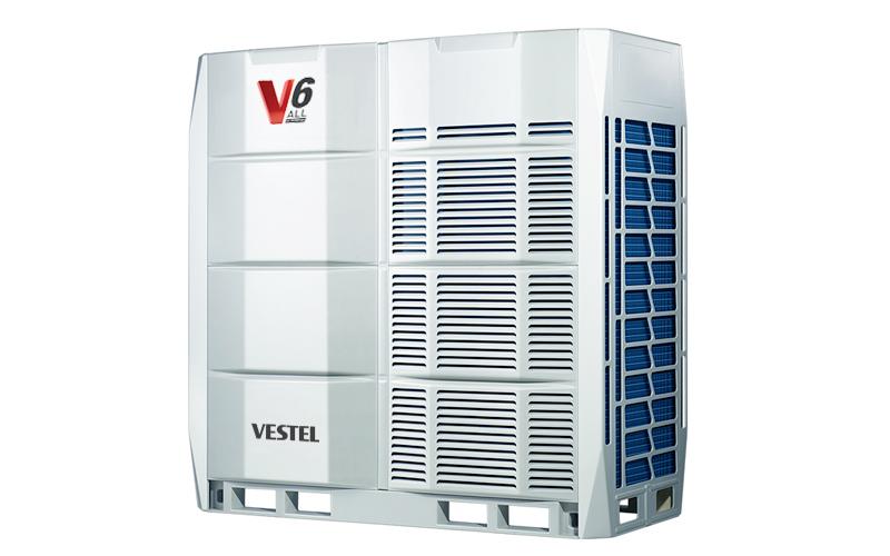 VRF V6-I Serisi