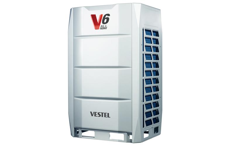 VRF V6i Serisi