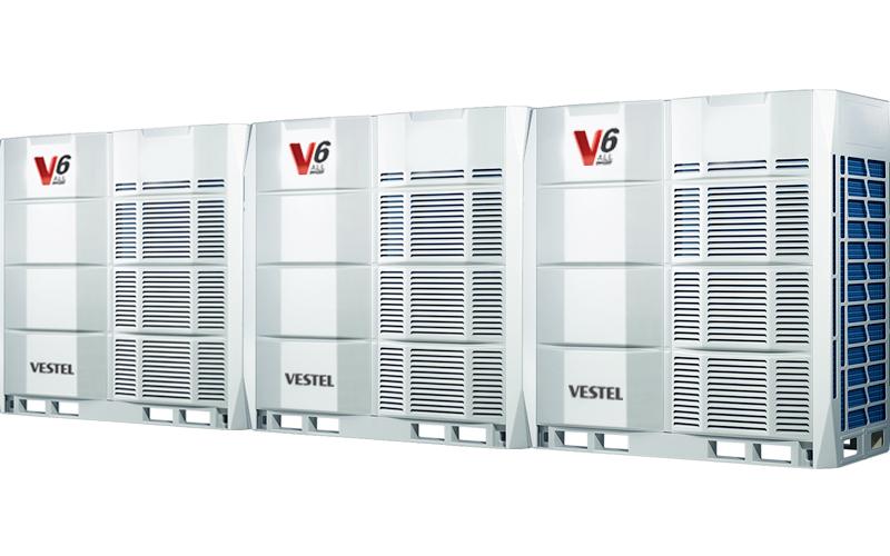 VRF V6R Serisi