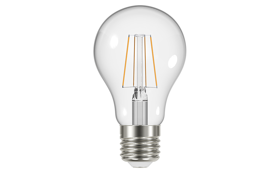 Filament E27 A60