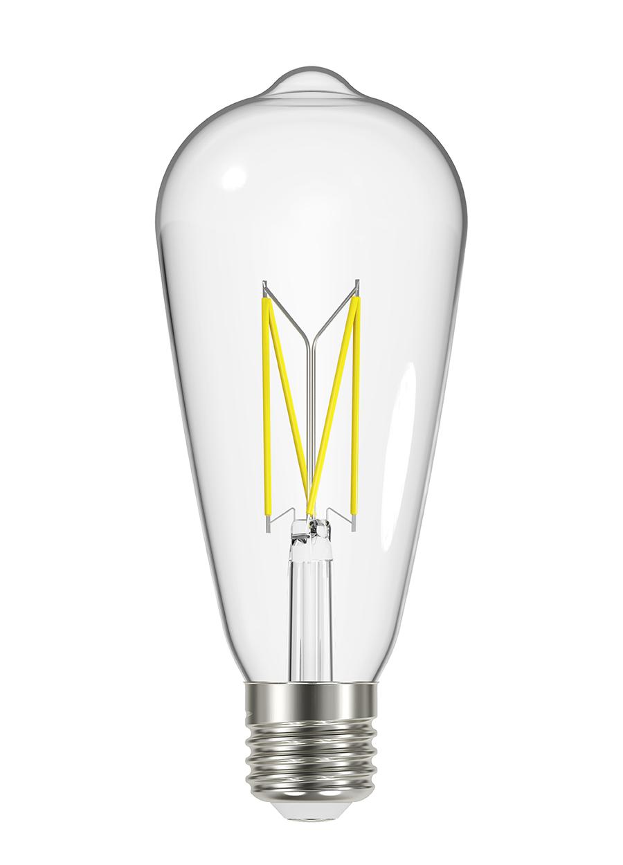 Filament E27 ST64