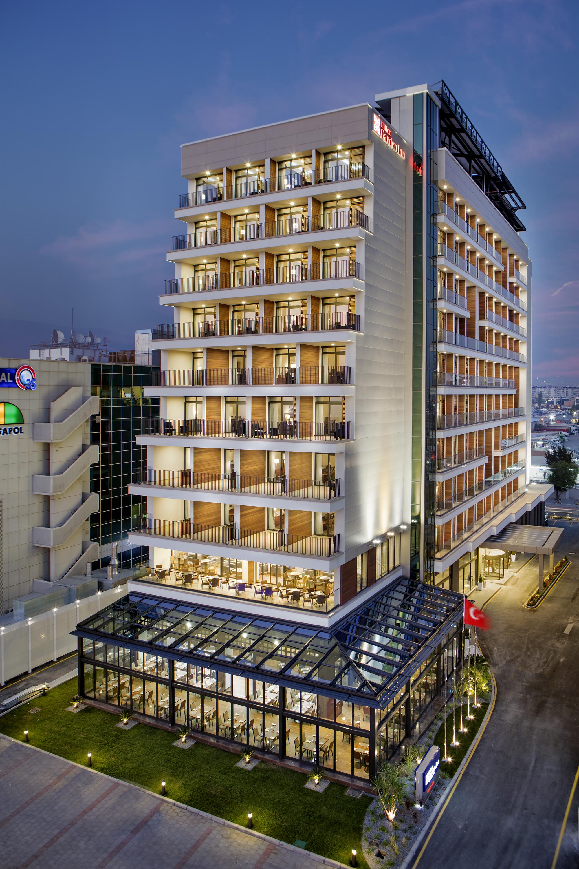 Hilton Garden Inn İzmir