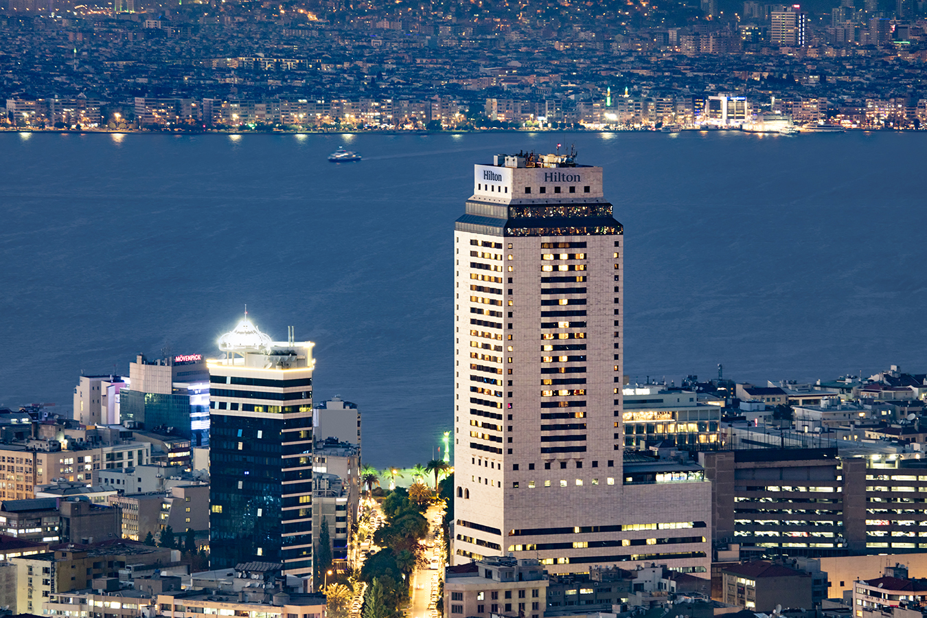 İzmir Hilton