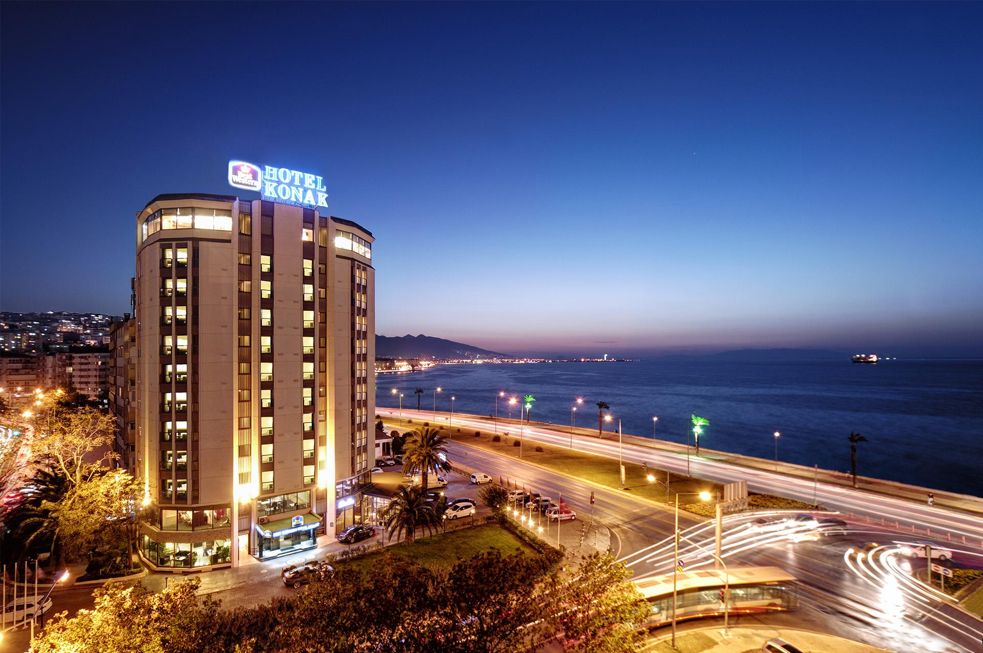 Best Western Konak İzmir