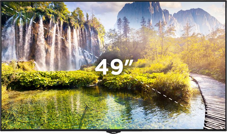 """49"""" Bilgilendirme Ekranı"""