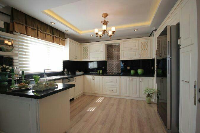 Dalgıç Rezidans Ankara