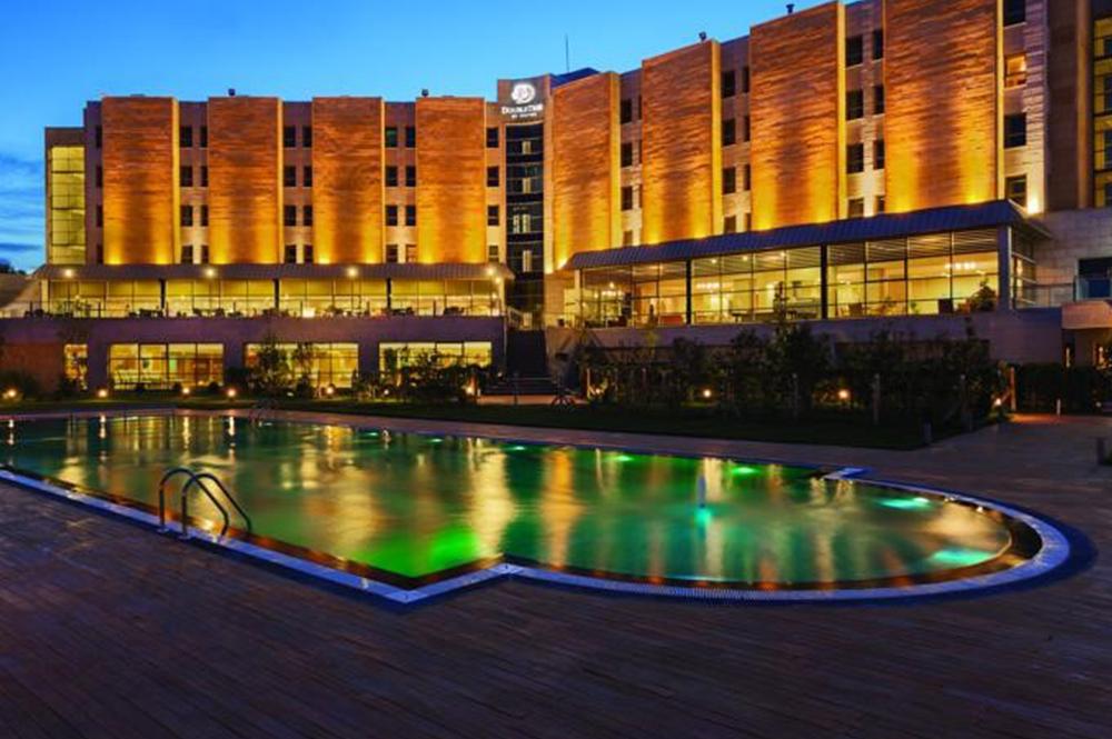 DoubleTree by Hilton Hotel -Cappadocia