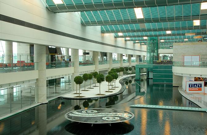 TAV Esenboğa Havalimanı