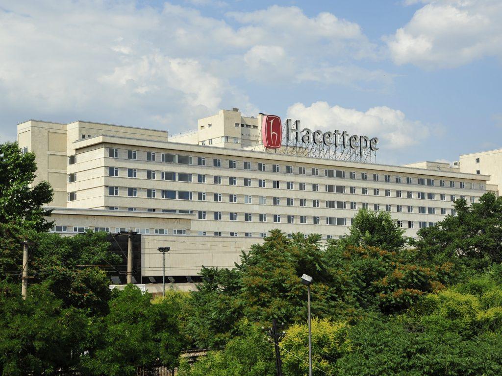 Hacettepe Üniversite Hastanesi, iklimlendirme sistemini Vestel VRF ile kurdu