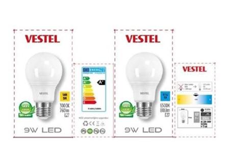LED Lambalar CE İşareti Denetimi Kapsamına Alındı