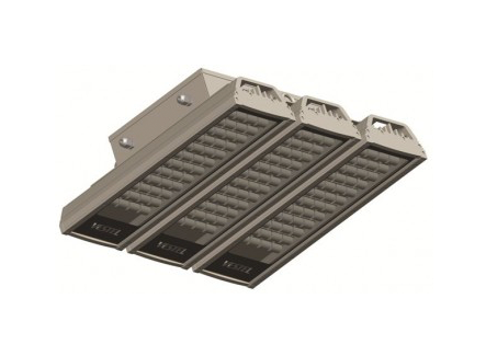 Vestel'den yeni bir endüstriyel aydınlatma çözümü: Highrack