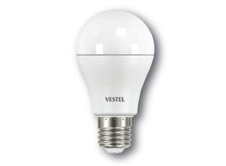Vestel LED lambalarla daha az tüketim daha çok aydınlatma