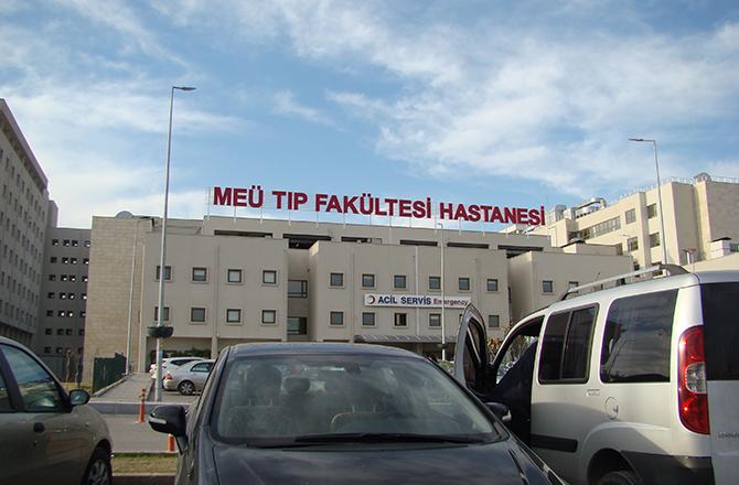 Mersin Üniversitesi Hastanesi