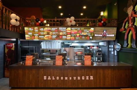 Saloonburger