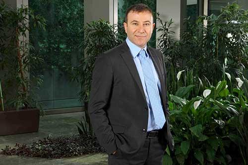 Sözcü: Vestel Ticaret A.Ş. Yurt İçi Satış Genel Müdür Yardımcısı Tarık Leloğlu