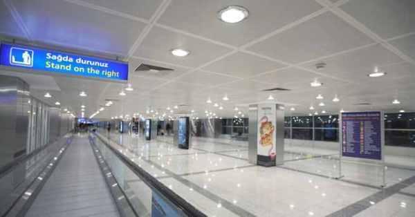 Vestel LED Aydınlatma ve TAV Havalimanları iş birliğine basının yoğun ilgisi
