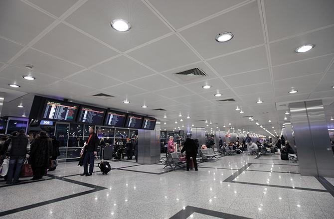 TAV İstanbul