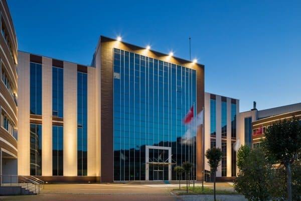 Düzce Üniversitesi, Vestel ile Aydınlanıyor