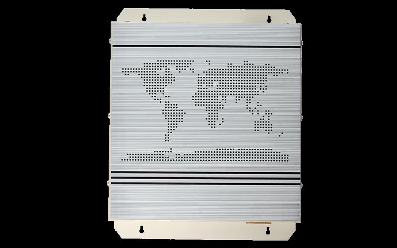Aksesuarlar (LonWorks® BMS Ağ Geçidi Ağ örneği MD-LonGW64)